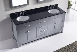 Black Bathroom Vanity Set Latitude Run Templeton 71 9