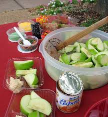 caramel apple wraps where to buy how to run a successful bake sale big kitchen a regular