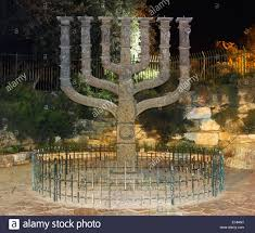 knesset menorah the knesset menorah is a bronze monument about five meters high