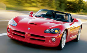 Dodge Viper 1994 - dodge viper srt 10 road test reviews car and driver