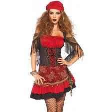 Size 4x Halloween Costumes Mystic Vixen Womens Gypsy Costume Halloween Costume