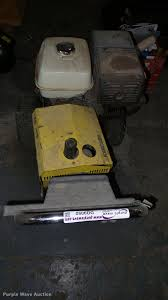 karcher hd 1050b pressure washer item dq9050 sold june