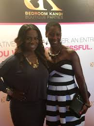 How To Become A Bedroom Kandi Consultant Kandi Burruss Dr Tamara