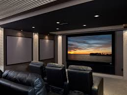 Basement Remodeling Ideas On A Budget by Home Theater Wiring Pictures Options Tips U0026 Ideas Hgtv