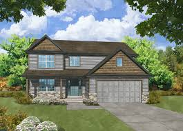 gorgeous floor plans to build a new home in st louis charles