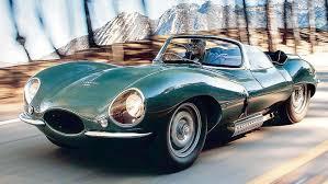 jaguar classic jaguar to rebuild classic cars costing 1m plus each business