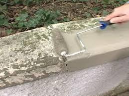 Concrete Patio Floor Paint Ideas by Best Paint For Exterior Concrete Best Exterior House