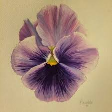 best 25 pansy tattoo ideas on pinterest pansy flower violet