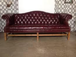 ideas for leather tufted sofa design 9307