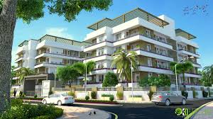 apartment building design get 3d architectural exterior rendering modeling and cgi