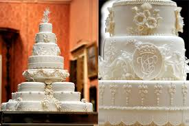 piece of cake diy english wedding fruitcake cake bride blog
