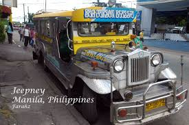 jeepney interior philippines self experienced riding a jeepney in manila thatsofarah