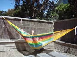 how to get into a mexican hammock youtube