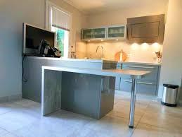 plan table de cuisine table de cuisine plan de travail table de cuisine avec plan de