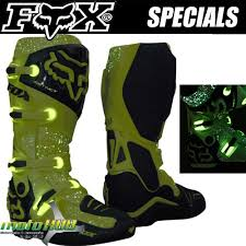 mx racing boots fox 16 instinct mx racing boots le foxborough sx navy yellow