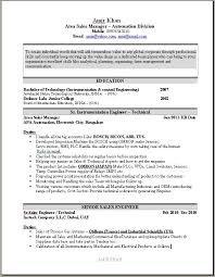 It Manager Resume Examples by Territory Inside Sales Manager Resume Sample Templates Free Eric W