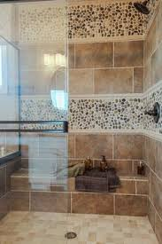 4 u0027 ceramic tile shower tile showers stone work and glass