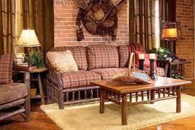 Cabin Sofa Log Cabin Living Room Furniture Luxury Home Design Ideas