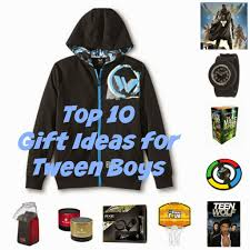 gifts for from top gifts for tween boys telling my story