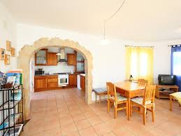 Home Pla Holiday Home Pla Del Mar I Moraira Spain Booking Com