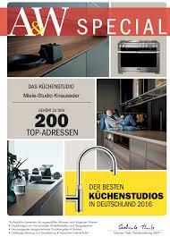 Fertige K Henzeile Knauseder Küchen U0026 Miele Hausgeräte