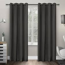 Grommet Curtains 51