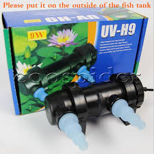 Uv L Aquarium Uv Sterilizer For Aquariums 1000 Aquarium Ideas