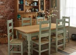 beautiful pine dining room table and chairs images home design
