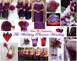 april wedding colors color schemes purple and taco cats
