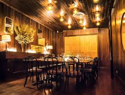 room restaurants with private rooms design decor photo in