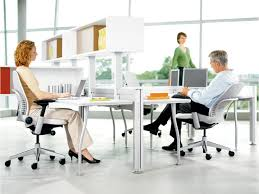 Ergonomic Chair And Desk Why An Ergonomic Office Chair Is Important At Work Ergonomic