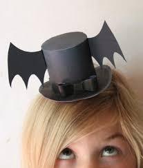 cute halloween mini top hat 4 diy printable easy to make