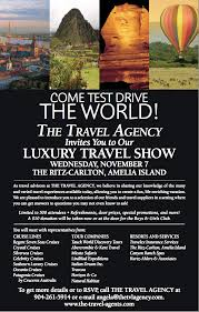 invitation to test drive the world