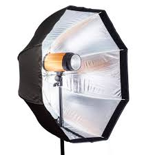 photography strobe lights for sale godox 120cm octagon umbrella softbox for studio speedlite flash
