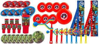 Favor Toys by Favor Mega Packs Favor Packs City
