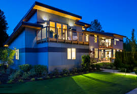 Modern Home Design Exterior 2013 Divine Storey Contemporary House In Canada Featuring Exterior