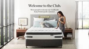 Bedroom Furniture Manufacturers Queensland Mattresses U0026 Beds Online From Sealy Australia