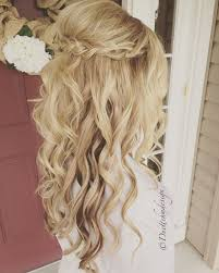 wedding hairstyles for medium length hair half up wedding hairstyles half up half best photos weddings hair