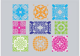 deco ornaments free vector stock graphics images