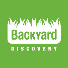 backyard discovery youtube