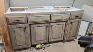 kitchen cabinet stain colors on alder these are the grey stained knotty alder cabinets in our