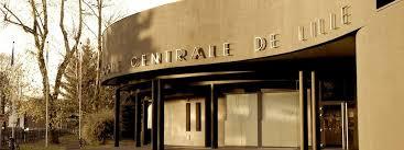 Cole Centrale De Lille Bde Centrale Lille Accueil