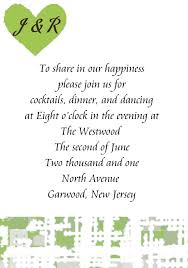 post wedding reception invitation wording post wedding party invitations uk yaseen for