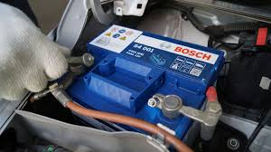 si e auto pour b opel corsa battery replacement