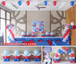 Bday Decoration At Home Birthday Decoration With Balloons At Home Image Inspiration Of