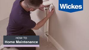 how to bleed a radiator with wickes youtube