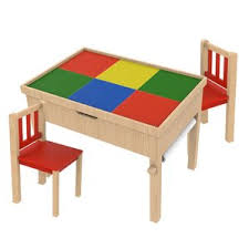 Step 2 Traditions Table Chair Set 2 Year Old Kids U0027 Table U0026 Chair Sets You U0027ll Love Wayfair