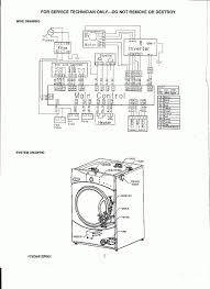 ge little swan frontload washer help appliance aid