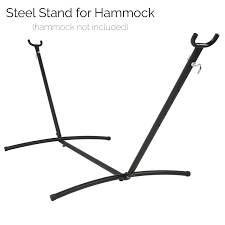 Hammock Stand Amazon Amazon Com Camping Hammock With Stand Double Hammock Swing 2