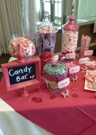 candy bar for baby shower baby shower candy bar could find baby themed items and make up